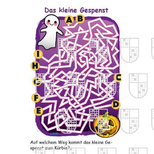 0007-0364 Kinderlabyrinth online Rätsel kaufen
