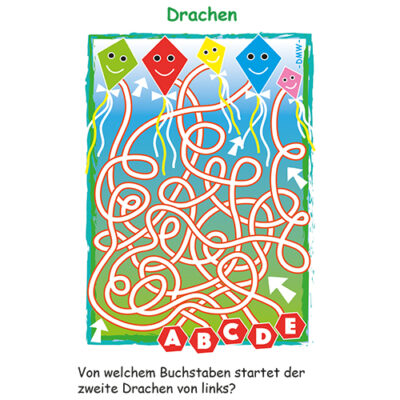 0007-0365 Kinderlabyrinth online Rätsel kaufen