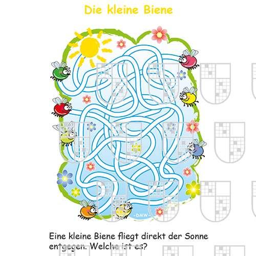 0007-0367 Kinderlabyrinth online Rätsel kaufen