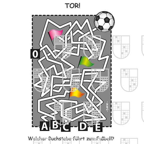 0007-0368 Kinderlabyrinth online Rätsel kaufen