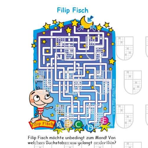 0007-0369 Kinderlabyrinth online Rätsel kaufen