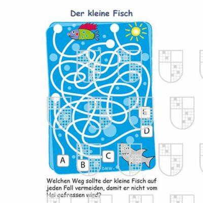 0007-0378 Kinderlabyrinth online Rätsel kaufen