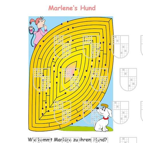 0007-362 Kinderlabyrinth online Rätsel kaufen