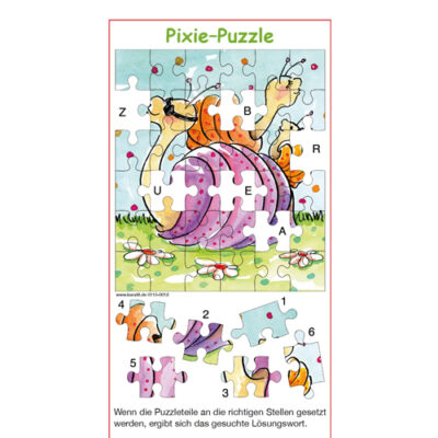 0115-0012-Zauber Puzzlespiel online Rätsel kaufen