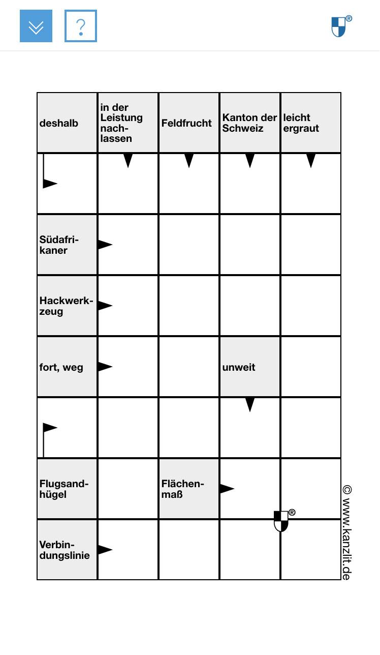 Schwedenraetsel-Kreuzwortraetsel-5x8-mobil Responsiv Rätsel Online Rätsel
